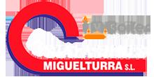 Calderas biomasa Ciudad Real Logo